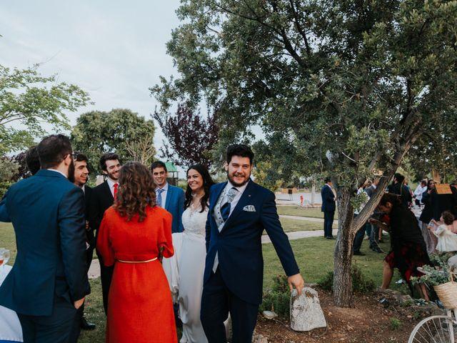 La boda de Rubén y Noelia en Pedro Muñoz, Ciudad Real 24