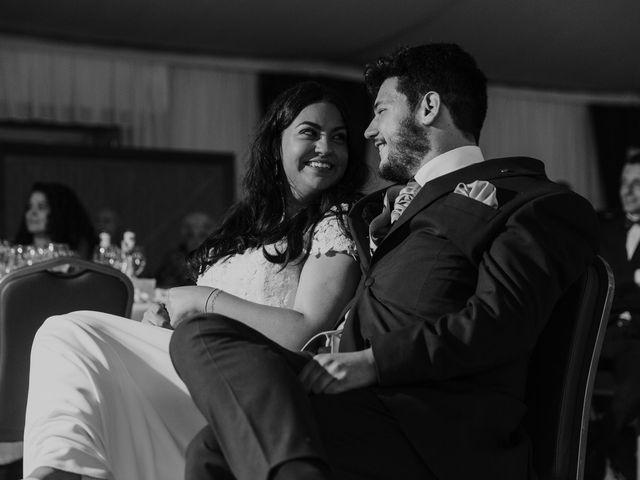 La boda de Rubén y Noelia en Pedro Muñoz, Ciudad Real 28