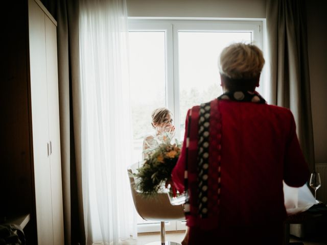 La boda de Juli y Fran en Santander, Cantabria 7