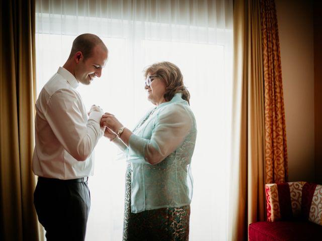 La boda de Juli y Fran en Santander, Cantabria 23