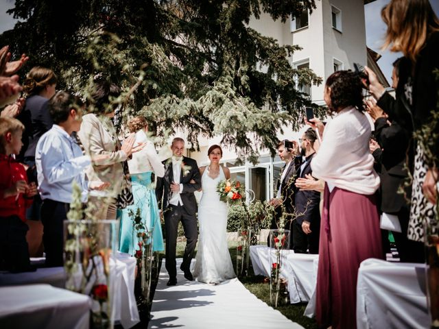 La boda de Juli y Fran en Santander, Cantabria 36