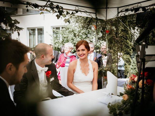 La boda de Juli y Fran en Santander, Cantabria 37