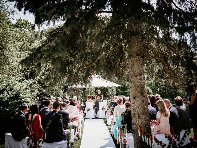 La boda de Juli y Fran en Santander, Cantabria 39