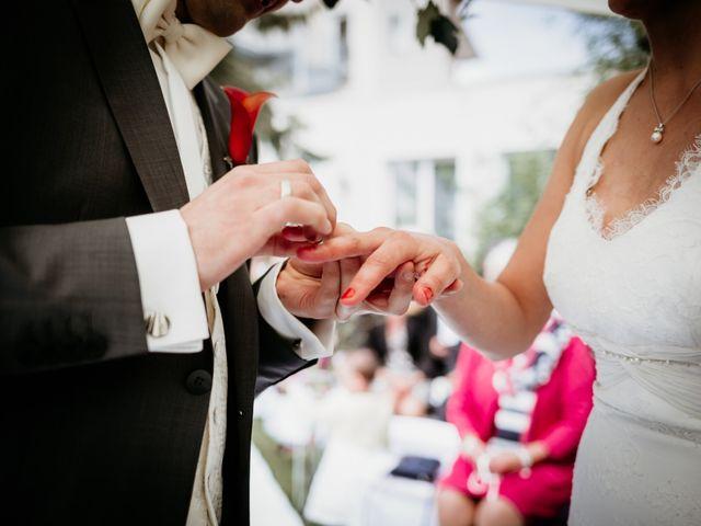 La boda de Juli y Fran en Santander, Cantabria 47