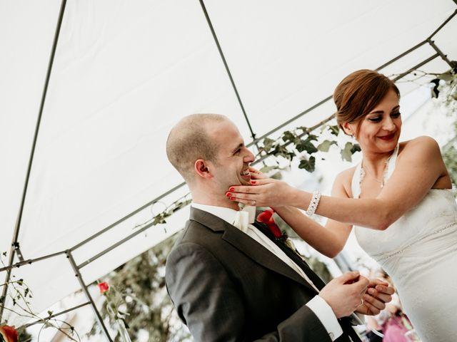 La boda de Juli y Fran en Santander, Cantabria 51