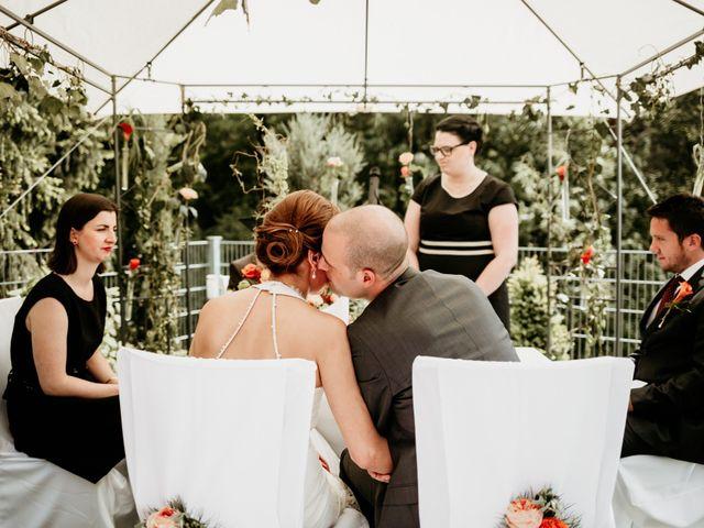 La boda de Juli y Fran en Santander, Cantabria 52