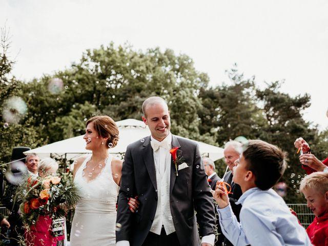 La boda de Juli y Fran en Santander, Cantabria 54