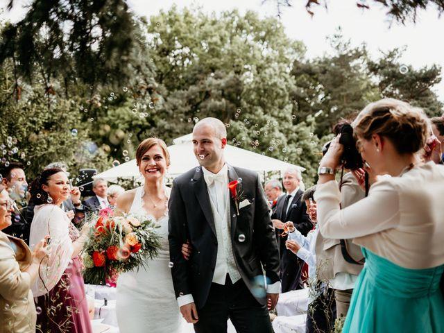 La boda de Juli y Fran en Santander, Cantabria 55