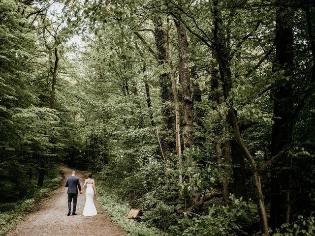 La boda de Juli y Fran en Santander, Cantabria 60