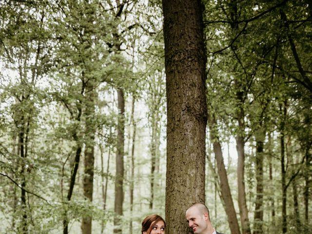 La boda de Juli y Fran en Santander, Cantabria 63