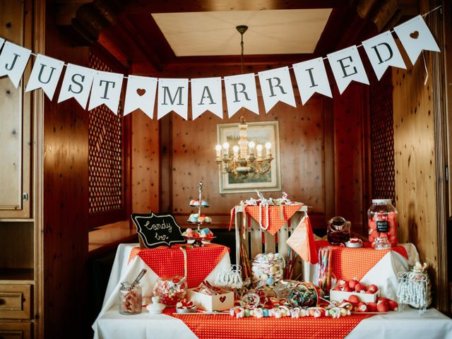 La boda de Juli y Fran en Santander, Cantabria 65