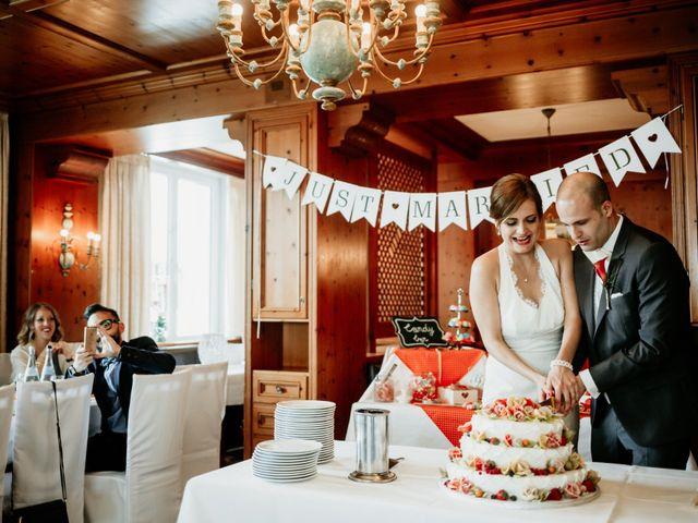 La boda de Juli y Fran en Santander, Cantabria 67