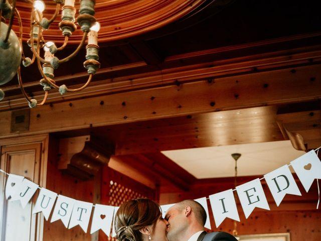 La boda de Juli y Fran en Santander, Cantabria 70