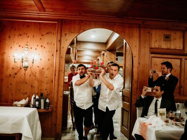 La boda de Juli y Fran en Santander, Cantabria 73