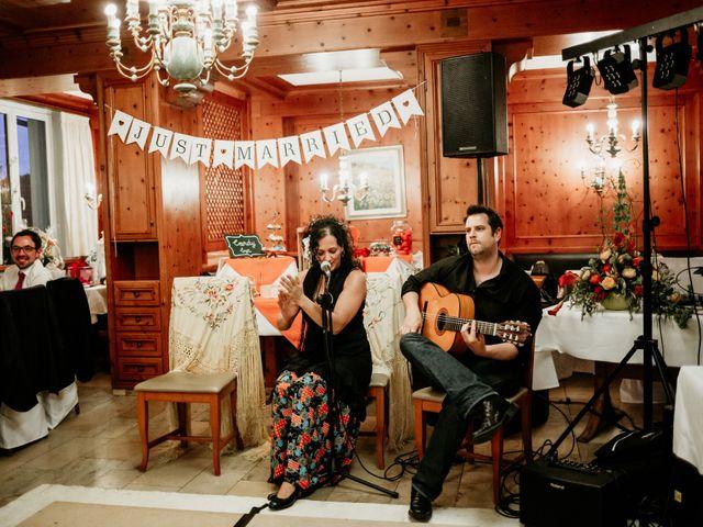 La boda de Juli y Fran en Santander, Cantabria 74