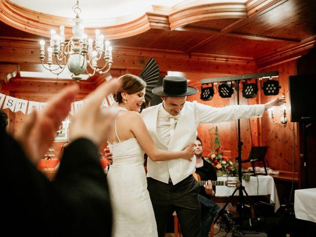 La boda de Juli y Fran en Santander, Cantabria 75