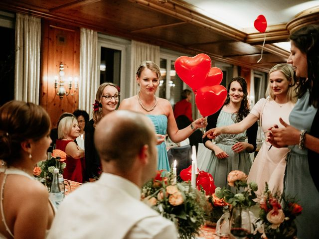 La boda de Juli y Fran en Santander, Cantabria 76