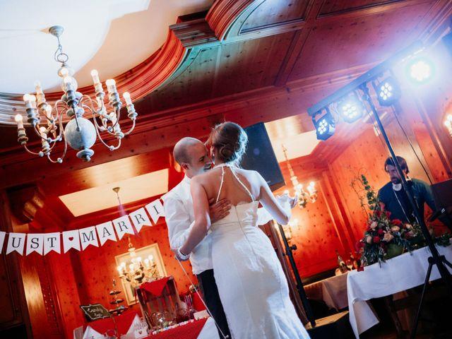 La boda de Juli y Fran en Santander, Cantabria 77