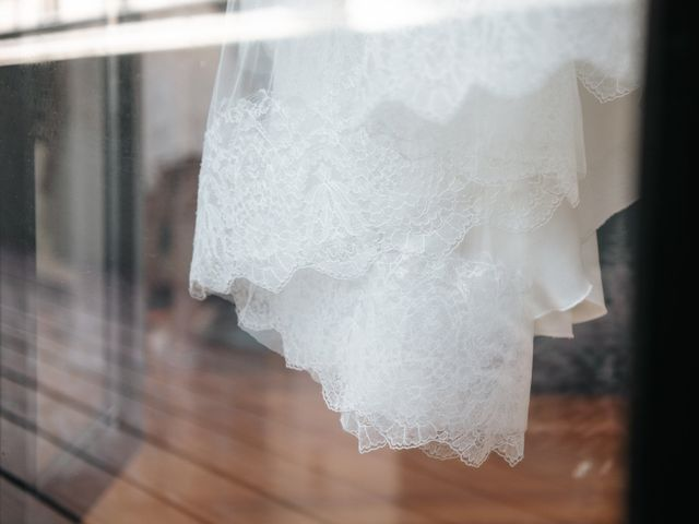 La boda de Anxo y Nahiara en Gondomar, Pontevedra 4