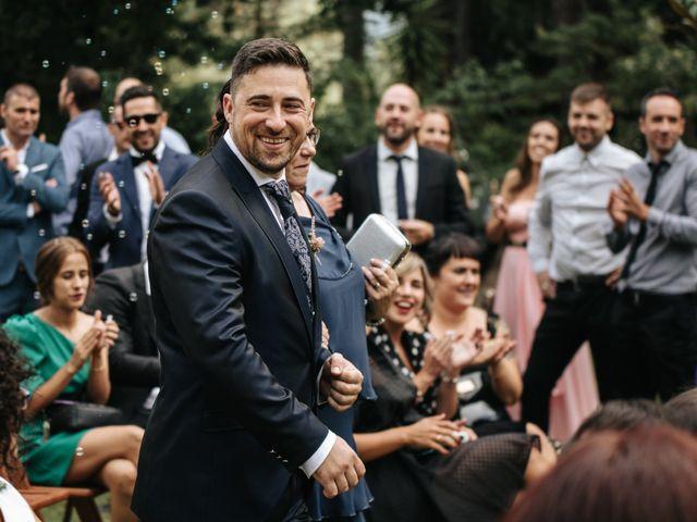 La boda de Anxo y Nahiara en Gondomar, Pontevedra 38