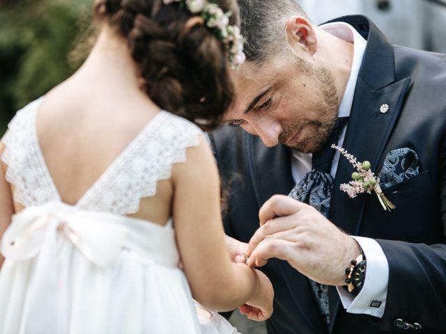 La boda de Anxo y Nahiara en Gondomar, Pontevedra 45