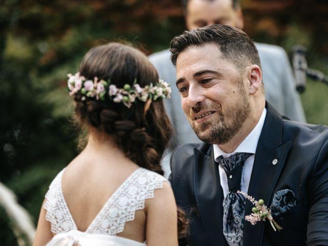 La boda de Anxo y Nahiara en Gondomar, Pontevedra 46