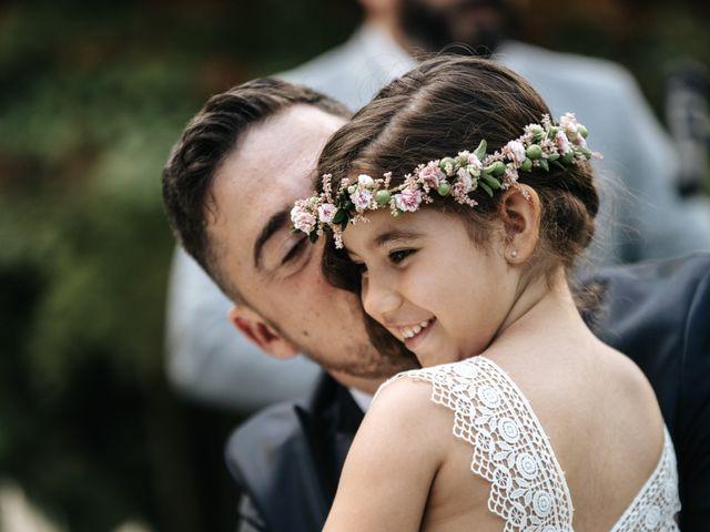 La boda de Anxo y Nahiara en Gondomar, Pontevedra 47