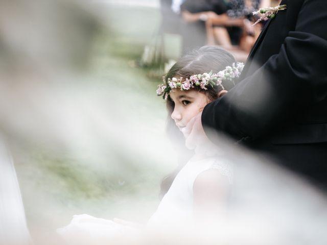 La boda de Anxo y Nahiara en Gondomar, Pontevedra 59