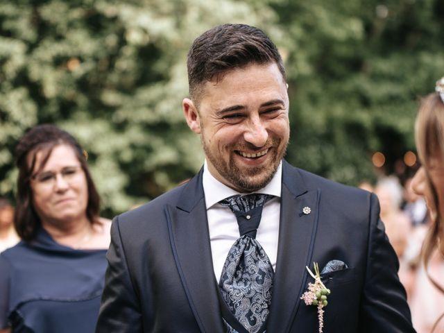 La boda de Anxo y Nahiara en Gondomar, Pontevedra 63