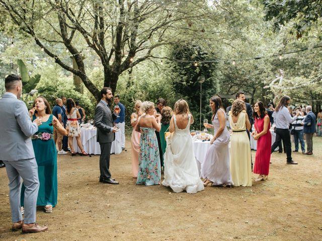 La boda de Anxo y Nahiara en Gondomar, Pontevedra 94
