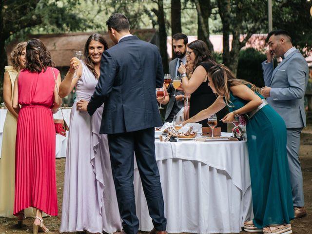 La boda de Anxo y Nahiara en Gondomar, Pontevedra 95