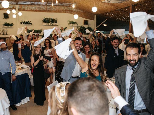 La boda de Anxo y Nahiara en Gondomar, Pontevedra 96