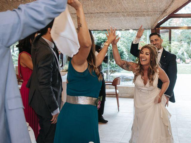 La boda de Anxo y Nahiara en Gondomar, Pontevedra 98