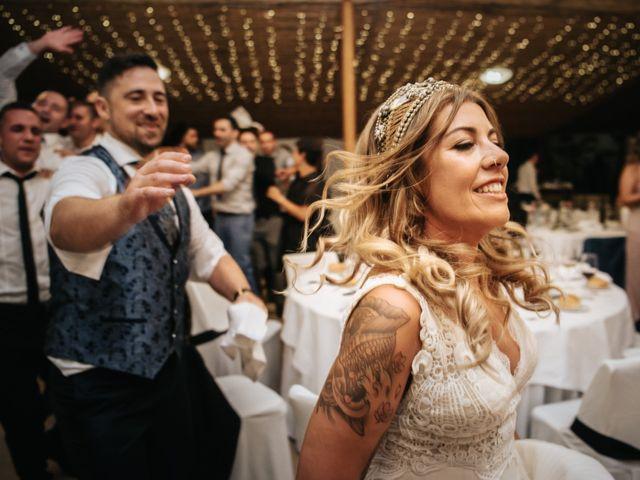 La boda de Anxo y Nahiara en Gondomar, Pontevedra 102