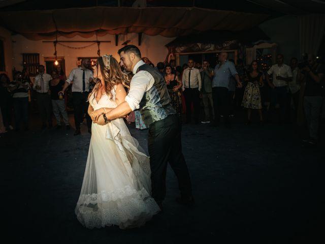 La boda de Anxo y Nahiara en Gondomar, Pontevedra 108