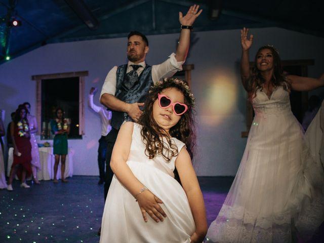 La boda de Anxo y Nahiara en Gondomar, Pontevedra 111