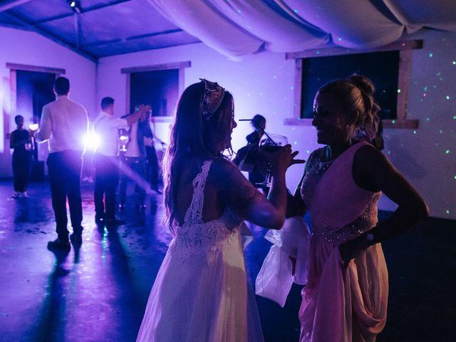 La boda de Anxo y Nahiara en Gondomar, Pontevedra 117