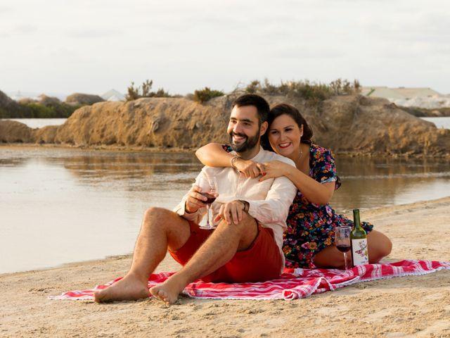 La boda de Alex y Samantha en El Raal, Murcia 3