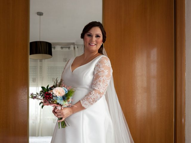 La boda de Alex y Samantha en El Raal, Murcia 22