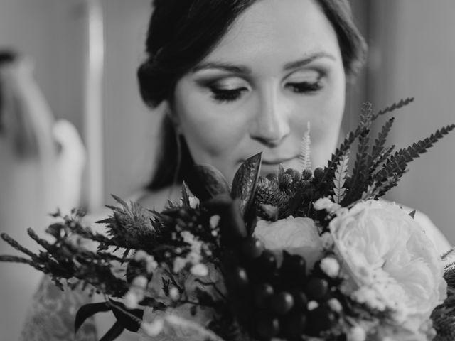 La boda de Alex y Samantha en El Raal, Murcia 24