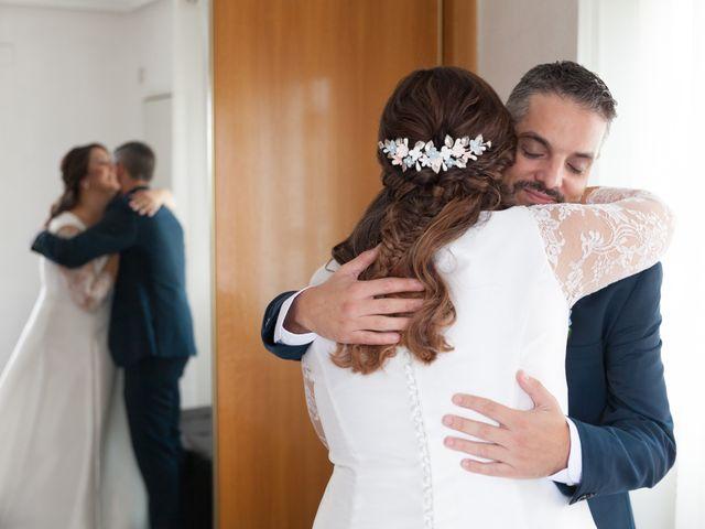 La boda de Alex y Samantha en El Raal, Murcia 26