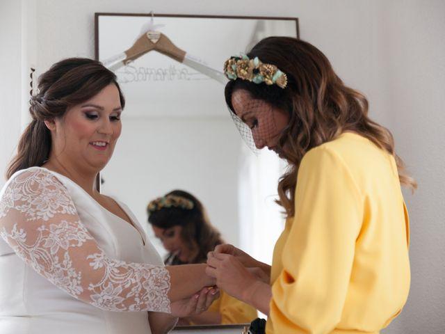 La boda de Alex y Samantha en El Raal, Murcia 28
