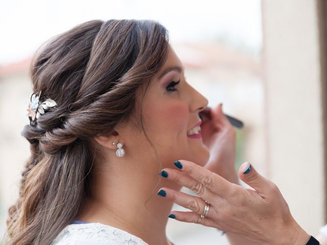 La boda de Alex y Samantha en El Raal, Murcia 30