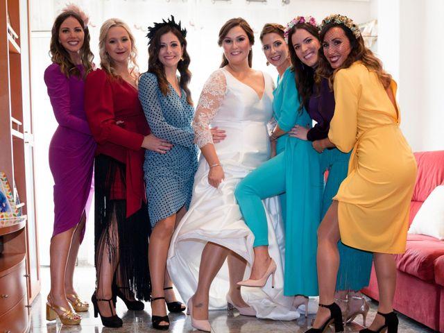 La boda de Alex y Samantha en El Raal, Murcia 31