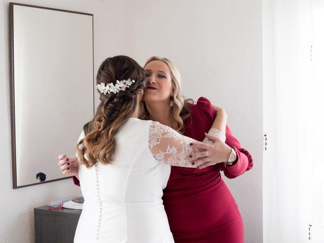 La boda de Alex y Samantha en El Raal, Murcia 35