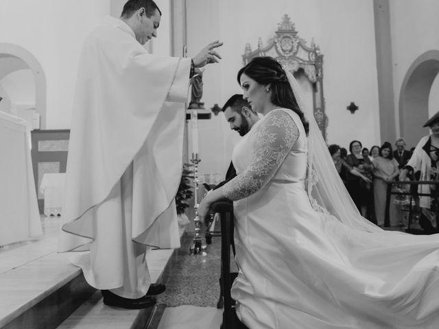 La boda de Alex y Samantha en El Raal, Murcia 38