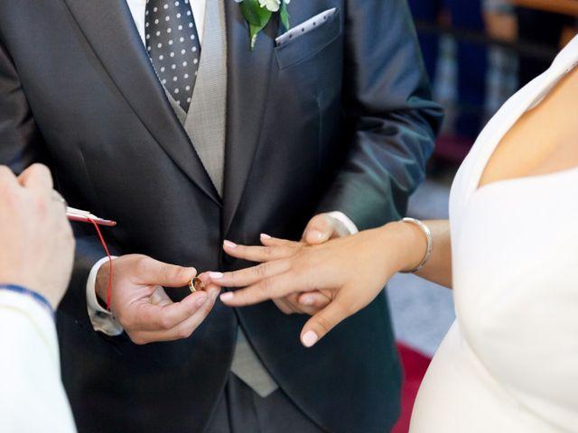 La boda de Alex y Samantha en El Raal, Murcia 40