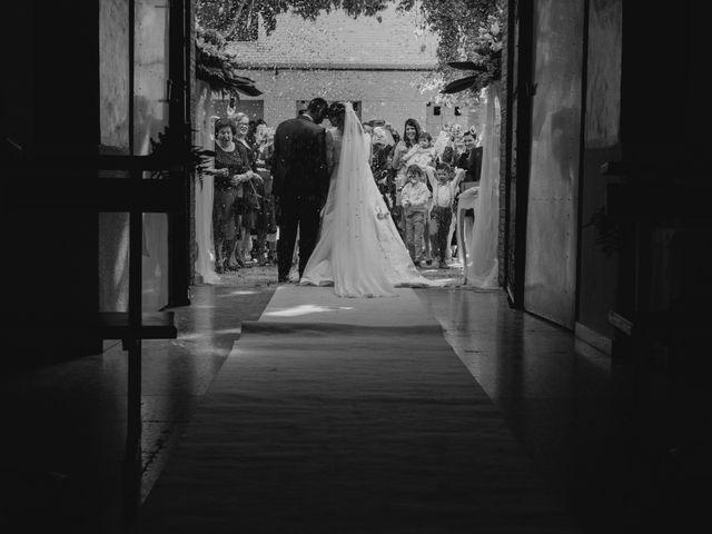La boda de Alex y Samantha en El Raal, Murcia 47