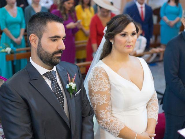 La boda de Alex y Samantha en El Raal, Murcia 48