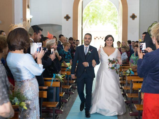 La boda de Alex y Samantha en El Raal, Murcia 49